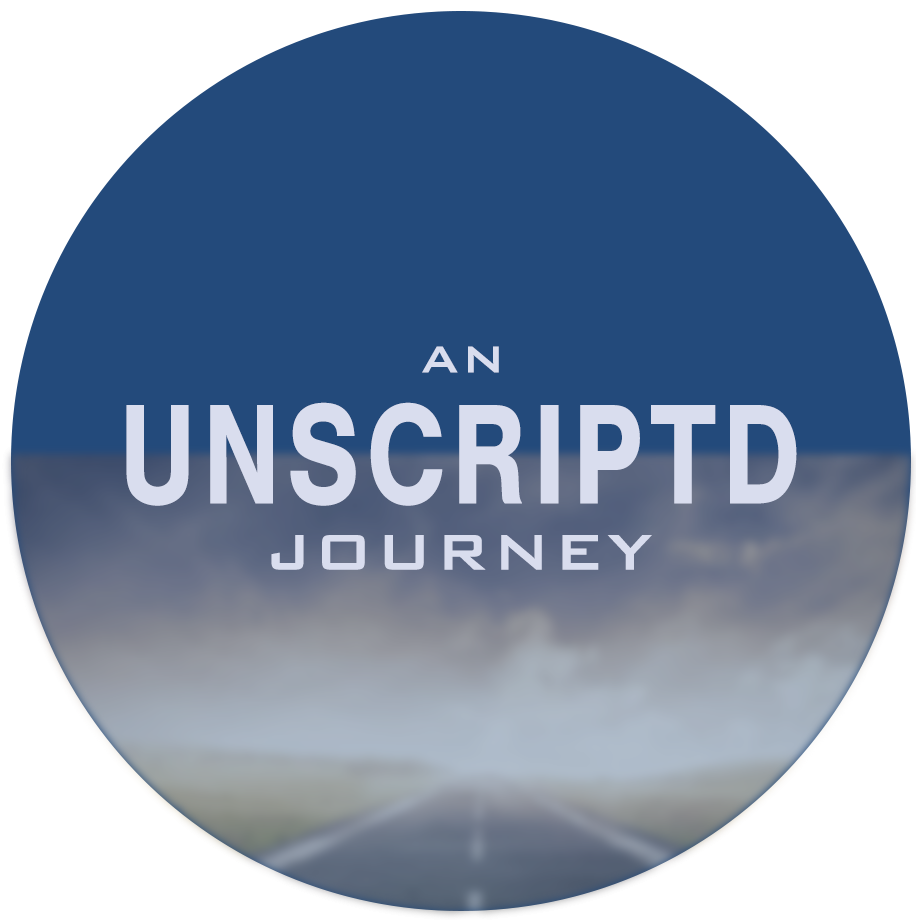 An UNSCRIPTD Journey
