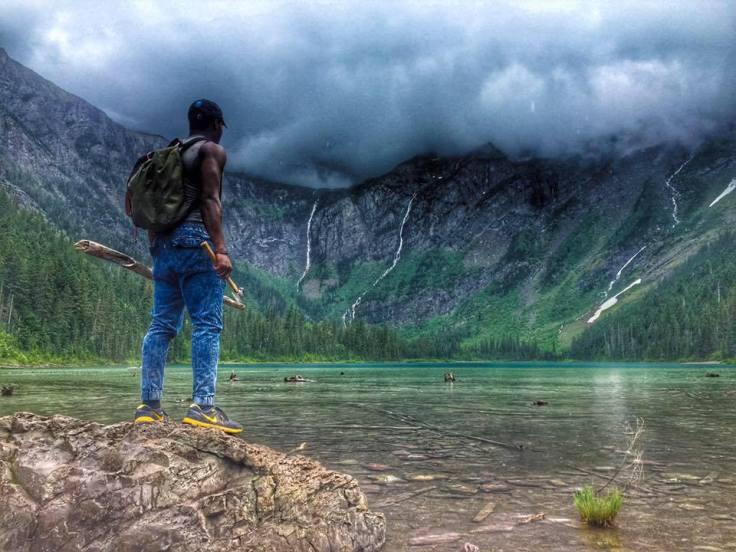 Montana Pic