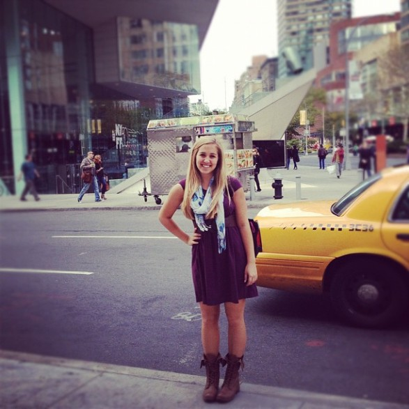 Alli New York