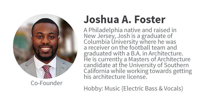 Josh Bio