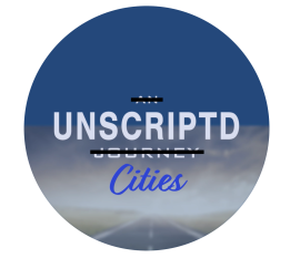 UNSCRIPTD Cities Logo